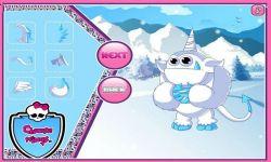 Abbeys Snow Bominable screenshot 4/5