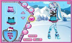 Abbeys Snow Bominable screenshot 5/5