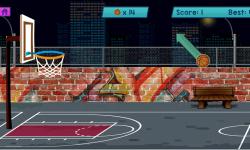 Los Angeles Basketball screenshot 3/6