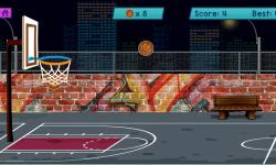 Los Angeles Basketball screenshot 5/6