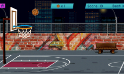 Los Angeles Basketball screenshot 6/6
