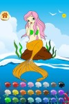 Favorite mermaid screenshot 3/4
