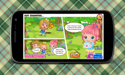 Baby Alice Camping screenshot 6/6
