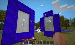 Portal Ideas - MInecraft screenshot 1/3