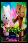 Happy Propose Day screenshot 1/3