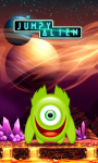 Jumpy Alien screenshot 1/6