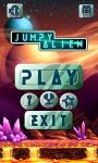 Jumpy Alien screenshot 2/6