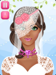Wedding Makeover - Latina Marriage Day screenshot 1/3