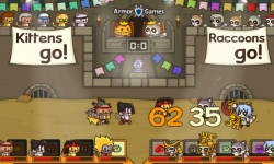 Strike Force Kitty League screenshot 3/5