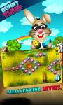 Bunny Thief - Android screenshot 2/3
