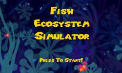 Fish Ecosystem Simulator screenshot 1/5