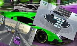 City Traffic Race Game 3D screenshot 1/2