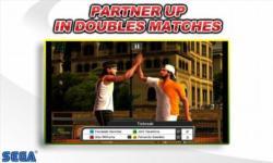 Virtua Tennis Challenge real screenshot 6/6