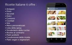 Ricette Italiane PRO overall screenshot 3/6