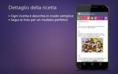 Ricette Italiane PRO overall screenshot 6/6
