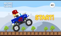 Truck Run screenshot 1/3