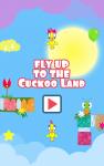 Cuckoo Bird screenshot 2/4