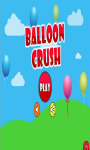 Balloon Crush screenshot 1/4