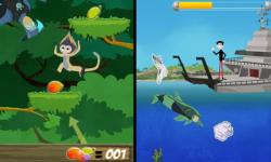 Wild Kratts World Adventure all screenshot 1/6