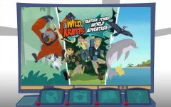 Wild Kratts World Adventure all screenshot 5/6