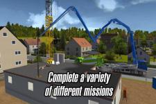 Construction Simulator 2014 opened screenshot 4/6
