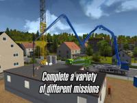 Construction Simulator 2014 opened screenshot 5/6