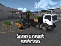 Construction Simulator 2014 opened screenshot 6/6