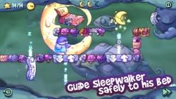 Sleepwalkers Journey general screenshot 3/6