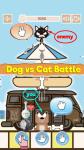 Dog vs Cat RPS Battle screenshot 2/5