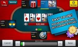 VIP Poker screenshot 1/4