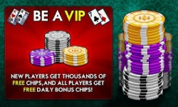 VIP Poker screenshot 4/4