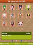IYEU - Game đánh bài siêu HOT screenshot 5/6