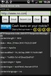 Quick Server System Info screenshot 1/6