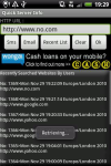 Quick Server System Info screenshot 2/6
