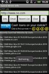 Quick Server System Info screenshot 6/6