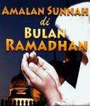 Amalan Sunnah di Bulan Ramadhan screenshot 1/1