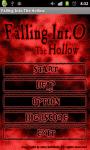 Falling Into The Hollow screenshot 1/4