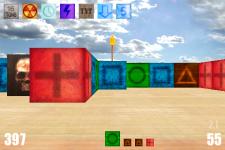 Blockfest Deluxe screenshot 3/5