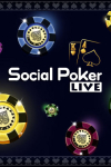 Social Poker Live on Android screenshot 1/6