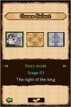 Sudoku Master FREE screenshot 1/3