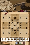 Sudoku Master FREE screenshot 3/3