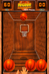 Arcade Basketball Android screenshot 5/5