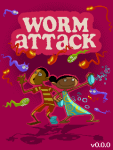 Worm Attack screenshot 4/6