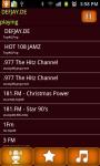 Top40 Radio  Lite screenshot 3/3