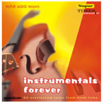 Instrumental Forever Lite screenshot 1/2