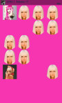Lady Gaga Memory Teaser screenshot 5/6