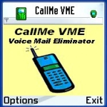 CallMe VME S60-2 screenshot 1/1