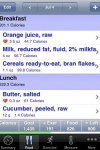 Calorie counter & Diet tracker by DietOrganizer screenshot 1/1