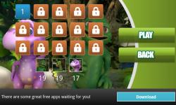 Reptiles Match Tap screenshot 2/3