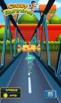 Crazy Running screenshot 5/6
